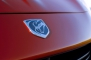 2014 Dodge SRT Viper Coupe Front Badge
