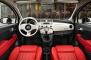 2014 FIAT 500 Turbo 2dr Hatchback Interior