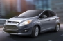 2014 Ford C-Max Hybrid SEL Wagon Exterior