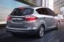 2014 Ford C-Max Hybrid SEL Wagon Exterior