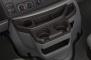 2013 Ford E-Series Wagon E-150 XLT Passenger Van Cupholders