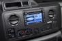 2013 Ford E-Series Wagon E-150 XLT Passenger Van Center Console