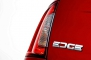 2013 Ford Edge 4dr SUV Rear Badge
