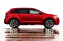 2013 Ford Edge 4dr SUV Sport Exterior