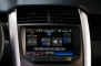 2013 Ford Edge 4dr SUV Center Console