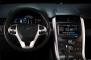 2013 Ford Edge 4dr SUV Sport Dashboard