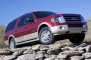 2013 Ford Expedition EL XLT 4dr SUV Exterior