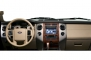 2013 Ford Expedition EL XLT 4dr SUV Interior