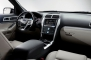2014 Ford Explorer XLT 4dr SUV Interior
