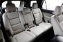 2014 Ford Explorer XLT 4dr SUV Rear Interior