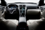 2014 Ford Explorer XLT 4dr SUV Dashboard