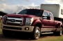 2013 Ford F-450 Super Duty King Ranch Crew Cab Pickup Exterior