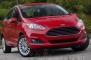 2014 Ford Fiesta Titanium Sedan Exterior