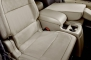 2014 Ford Flex Limited Wagon Interior