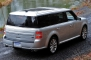 2014 Ford Flex Limited Wagon Exterior