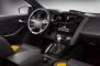 2013 Ford Focus ST Base 4dr Hatchback Interior