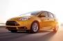 2013 Ford Focus ST Base 4dr Hatchback Exterior
