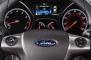 2013 Ford Focus ST Base 4dr Hatchback Gauge Cluster
