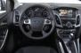 2013 Ford Focus Titanium 4dr Hatchback Dashboard