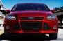 2013 Ford Focus Titanium 4dr Hatchback Exterior