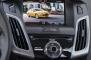 2013 Ford Focus Titanium 4dr Hatchback Center Console