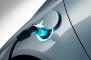 2014 Ford Fusion Energi SE Luxury Sedan Exterior Detail