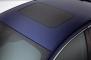 2014 Ford Fusion Hybrid SE Sedan Roof Detail