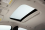 2014 Ford Fusion Hybrid SE Roof Detail