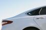 2014 Ford Fusion SE Sedan Exterior Detail