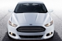 2014 Ford Fusion SE Sedan Exterior