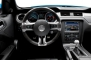 2014 Ford Shelby GT500 Coupe Dashboard