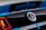 2014 Ford Shelby GT500 Coupe Rear Badge