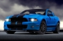 2014 Ford Shelby GT500 Coupe Exterior