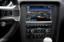 2014 Ford Shelby GT500 Coupe Navigation System