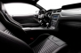 2014 Ford Shelby GT500 Coupe Interior