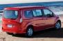 2014 Ford Transit Connect Wagon XLT Passenger Minivan Exterior