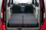 2014 Ford Transit Connect Wagon XLT Passenger Minivan Cargo Area