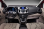 2014 Ford Transit Connect Wagon XLT Passenger Minivan Dashboard