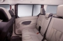 2014 Ford Transit Connect Wagon XLT Passenger Minivan Rear Interior