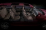 2013 GMC Acadia Denali 4dr SUV Interior