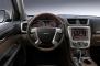 2013 GMC Acadia Denali 4dr SUV Dashboard