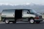 2013 GMC Savana Cargo 2500 Cargo Van Exterior