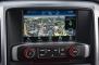 2014 GMC Sierra 1500 SLT Crew Cab Pickup Navigation System