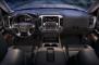 2014 GMC Sierra 1500 SLT Crew Cab Pickup Dashboard