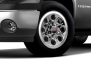 2012 GMC Sierra 1500 Regular Cab Pickup Wheel Shown