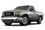 2012 GMC Sierra 2500HD SLE Regular Cab Pickup Exterior Shown
