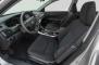 2014 Honda Accord Hybrid Sedan Interior