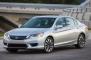 2014 Honda Accord Hybrid EX-L Sedan Exterior