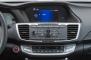 2014 Honda Accord Hybrid Sedan Center Console