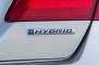 2014 Honda Accord Hybrid EX-L Sedan Rear Badge